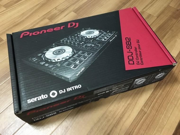 DDJ-SB2