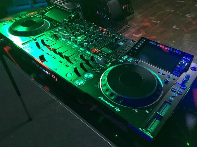 CDJ2000NXS2 DJM900NXS2 完備! MILULARI(みるらり)