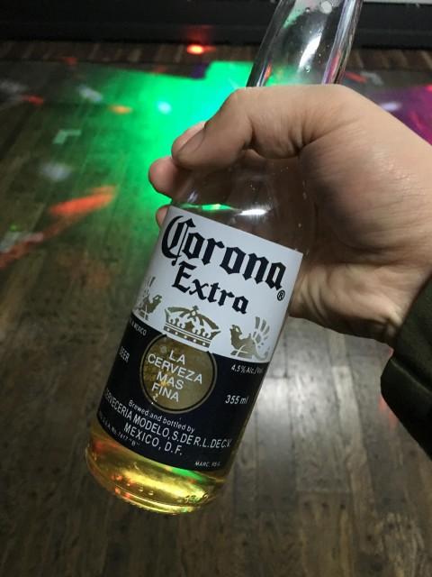 僕がこの箱のアルコール第一号でした!