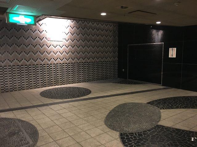 エレベーターホール MILULARI(みるらり)