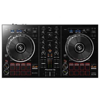 PIONEER DJ/DJコントローラー/DDJ-RB★rekordbox dj無償ダウンロード!HOW TO DJ講座 進呈!